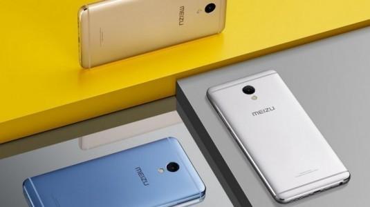 Meizu 200,000'den fazla M6 Note sattığını açıkladı