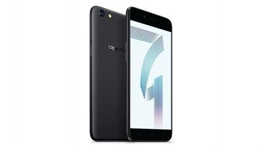 Oppo A71'in tanıtımı gerçekleştirildi