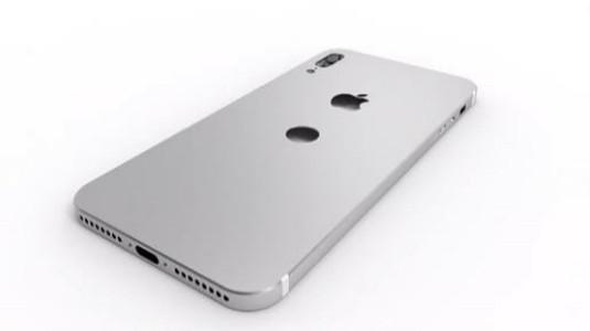 Aksesuar Kutusu, Onuncu Yıldönümü Iphone Modelinin IPhone 8 Adını Alacağını Gösteriyor