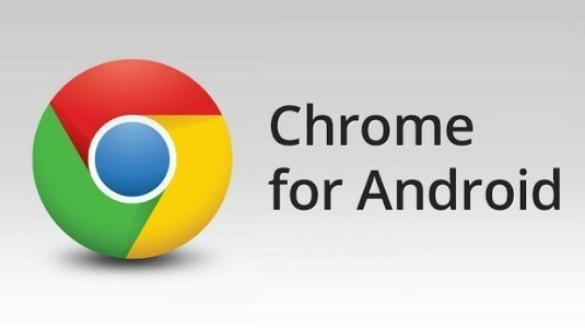 Chrome 61, Android için Duyuruldu