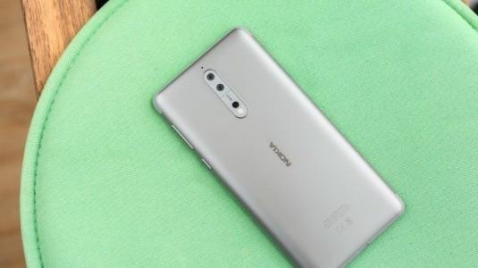 Nokia 8 Almanya ve Avustralya'da Satışa Sunuldu