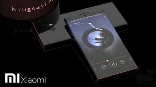 Xiaomi Mi Mix 2'nin Yanında bir Cihaz Daha Duyuracak