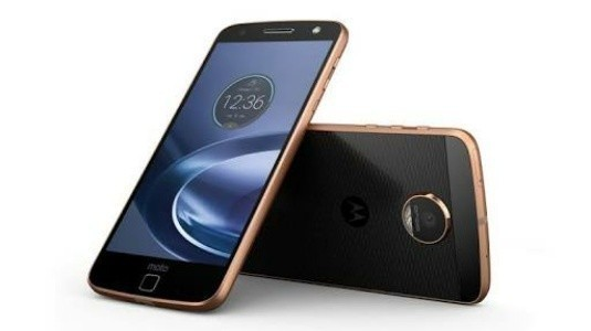 Motorola Moto XT1799-2, TENAA'da 4GB RAM ve Android Nougat ile Göründü