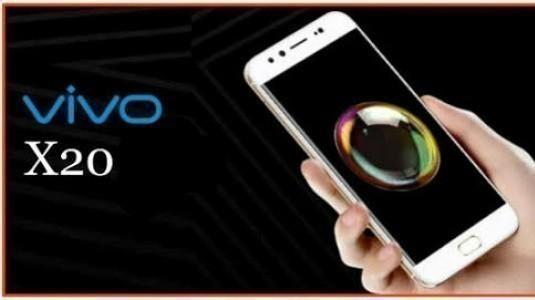 Vivo X20 Şimdi de Çalışır Halde Videoda Sızdırıldı