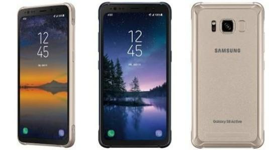 Samsung SM-G892U WiFi Sertifikası Aldı, Global Galaxy S8 Active Olabilir