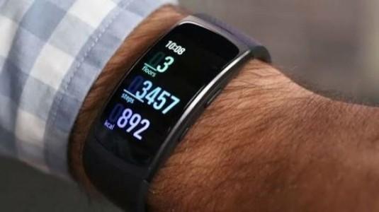 Samsung Gear Fit 2 Pro, n11'de Ön Siparişe Açıldı