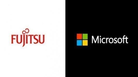 Microsoft yapay zeka için Fujitsu ile el sıkıştı