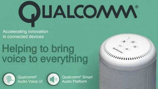 Qualcomm, Cortana destekli akıllı ses platformunu duyurdu