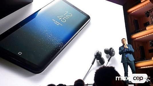 Samsung Galaxy S9 MWC 2018'de Tanıtılacak