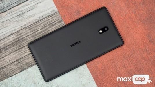 Android Go İle Gelen Nokia 1 Modelinin En Net Görüntüsü Sızdırıldı