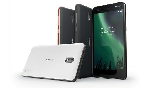 Nokia 2'nin Türkiye'deki satış fiyatı belli oldu
