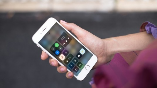 iOS 11.2.5 beta 4 bugün kullanıma sunuldu