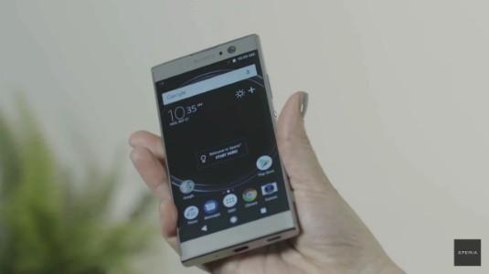 Sony, Xperia XA2 Ultra ve Diğer İki Yeni Telefonu için Video Yayınladı