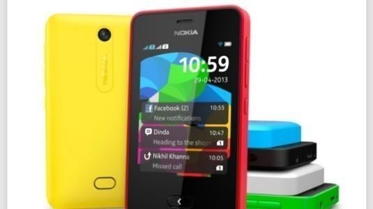 HMD Global'den Asha Markalı Akıllı Telefonlar Geliyor
