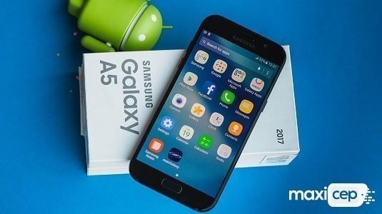 Samsung Galaxy A5 (2017) İçin Ocak Ayı Android Güvenlik Yaması Yayınlandı
