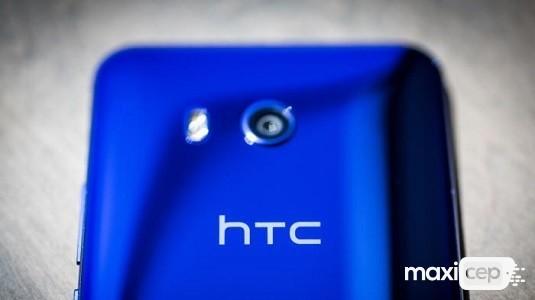 HTC U11 ABD'de Büyük Bir Güncelleme Almaya Başladı