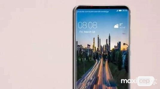 Huawei P20 18.7:9 Ekran Oranı İle HTML5 Testinde Göründü