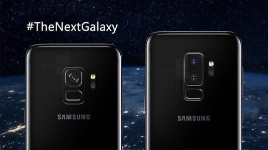 Sızdırılan Galaxy S9 Perakende Kutusu Heyecan Verici Ayrıntıları Ortaya Çıkarıyor