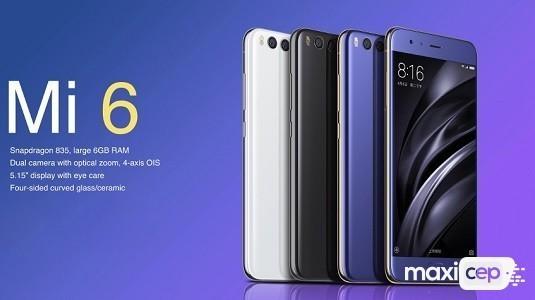 Xiaomi Mi 6 İçin Android 8.0 Oreo Güncellemesi Beta Olarak Geldi