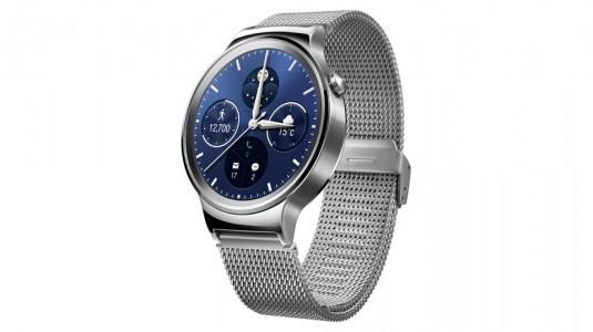 Huawei'nin dokunmatik panelli saatleri, ikinci çeyrekte satışa çıkacak