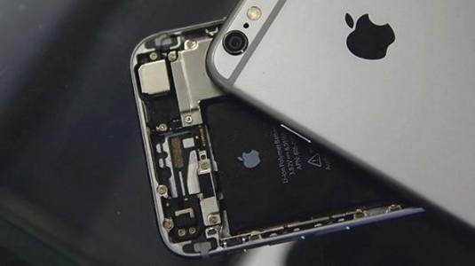 Spectre güncellemesinin, iPhone'ları yavaşlattığı iddia ediliyor