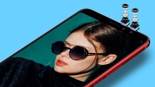 HTC U11 EYEs, Gelişmiş Çift Ön Kamera ile Duyuruldu
