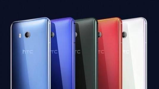 HTC U12'nin tüm detayları belli oluyor