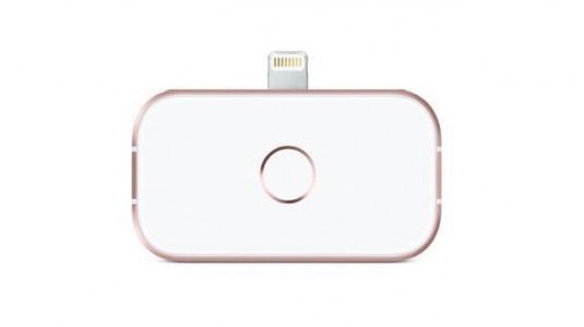 iPhone X için Home tuşu üretimi gerçekleştirdiler