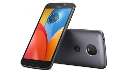 Motorola Moto E5'in Görüntüsü Sızdırıldı