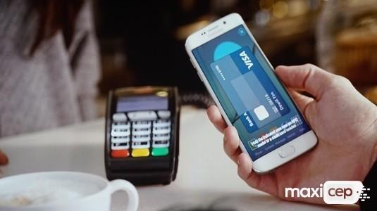 Samsung Pay Android Uygulaması İçin Yeni Güncelleme Geldi