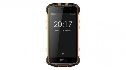 Ulefone Armos 2S tanıtıldı