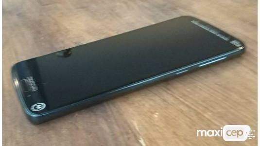 Moto G6 Plus'ın Prototipine Ait Resimler Sızdırıldı