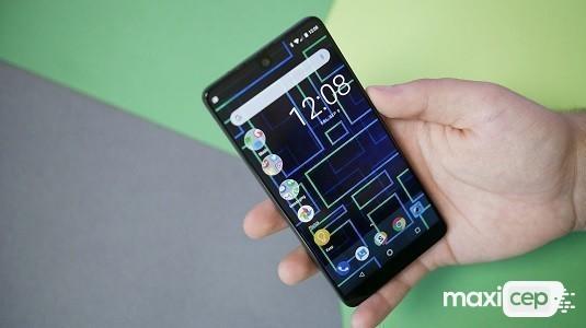 Essential Phone İçin Üçüncü Android 8.0 Oreo Beta Güncellemesi Geldi