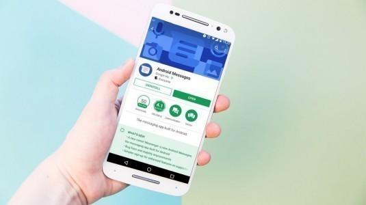 Huawei artık cihazlarında Android Messages kullanacak