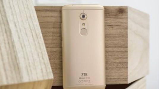 ZTE'nin Android 8.1 Oreo Yüklü Yeni Telefonu Wi-Fi Sertifikası Aldı