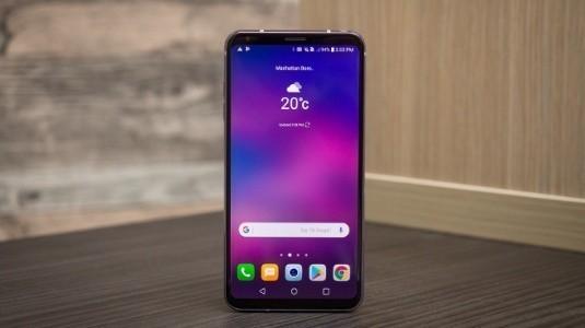 LG, MWC 2018'de Gelişmiş AI Özellikli V30 Modelini Duyurabilir