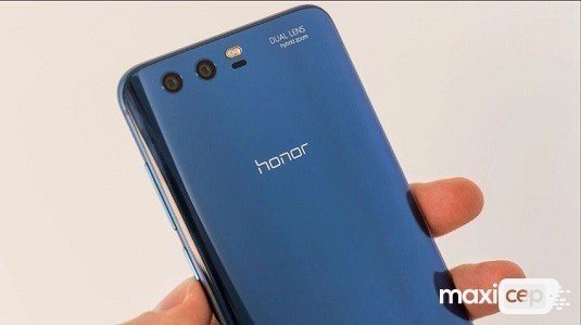 Huawei Honor V10 İçin Yüz Tanıma Özelliği Bulunan Büyük Bir Güncelleme Geldi
