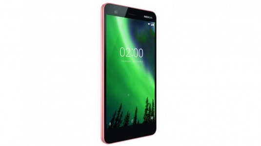 Nokia 2 güvenlik ve performans güncellemesine kavuştu