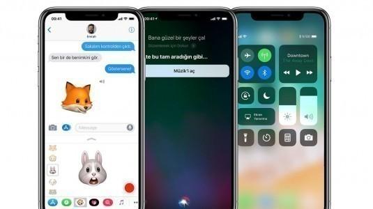 Apple, resmi iOS 11 kullanım oranını duyurdu