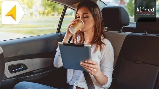 Yandex Navigasyon'da Özel Şoför Dönemi Başlıyor