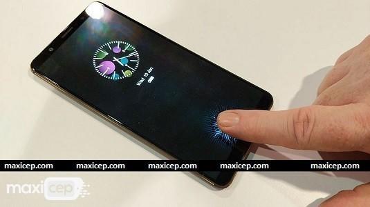 Ekrana Gömülü Parmak İzi Okuyucusuna Sahip Vivo X20 Plus UD 24 Ocakta Tanıtılacak