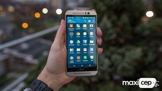HTC M9 İçin Önümüzdeki Ay Avustralya'da Android 8.0 Oreo Güncellemesi Dağıtılacak
