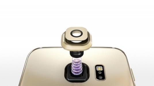 Yeni Samsung Sensör, Galaxy S9 için 1080p 480fps Video Kaydına İşaret Ediyor