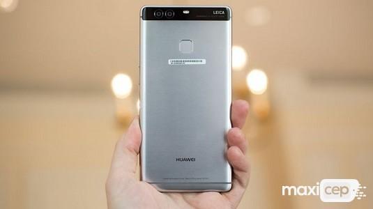 Huawei P9 Yeni Sistem Güncellemesi Almaya Başladı