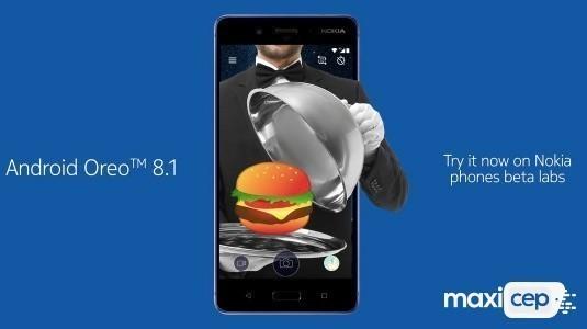 Nokia 8, Android 8.1 Oreo Beta Sürümünü Almaya Başladı