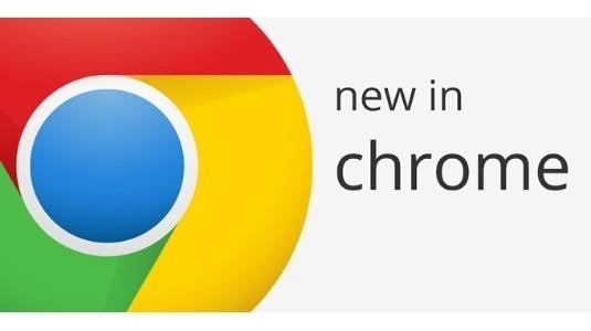 Android için Chrome 64, Google Play Store'da Yayınlandı