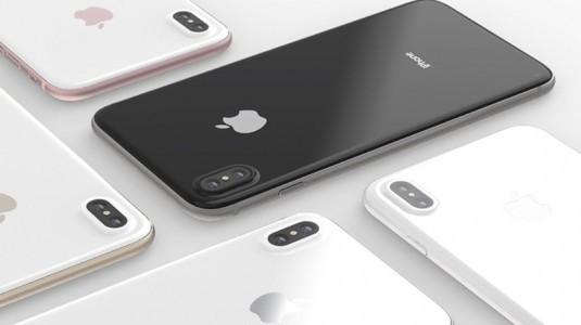 Yeni iPhone X'in bataryasını LG firması üretecek
