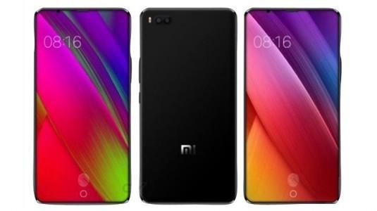 Xiaomi Mi 7'nin çıkış tarihi ardından fiyat etiketi belli oldu