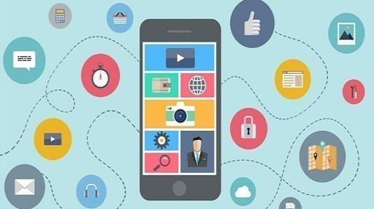 Mobil uygulama pazarı 3 yıla 352 milyar dolarlık değere ulaşacak