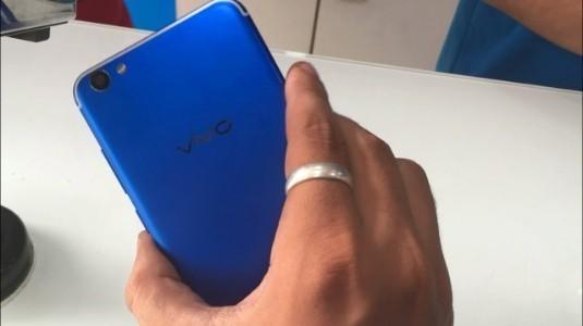 Vivo XPlay7, 10GB RAM ve 4x Optik Zoom'a Sahip İlk Akıllı Telefon Olacak